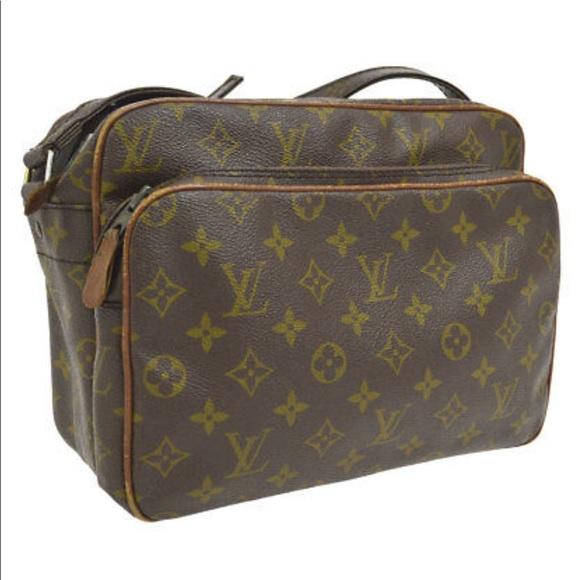 Louis Vuitton Handbags - Vintage Louis Vuitton Nile